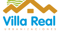 Logo de Villa Real - Color Plano-01